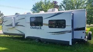 2012 OUTBACK 298 RE