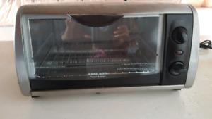 Toast-R-oven (Black&Decker)