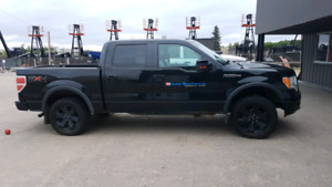Ford F150 2009 FX4