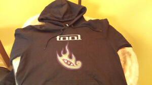 TOOL sweater . Ordered it for Christmas doesn't fit . Brand new