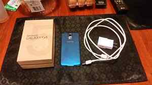 Samsung Galaxy S5(fido/rogers/chat r)