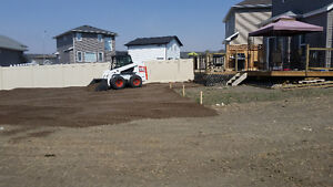 bobcat and truck services Regina Regina Area image 4