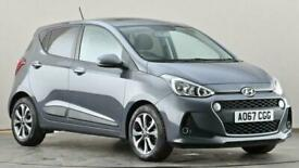 image for 2017 Hyundai i10 1.2 Premium SE 5dr Hatchback petrol Manual