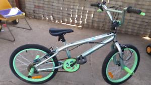 Exile mtx kid bike