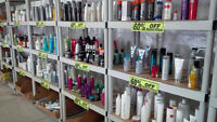 60% OFF Salon Hair Products !