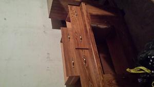 3 pc dresser set