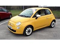 2013 Fiat 500 TwinAir Colour Therapy Petrol