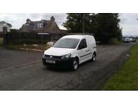 Volkswagen Caddy 1.6TDI ( 102PS ) C20 Startline
