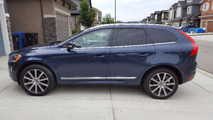 For Sale:  2015 Volvo XC60 T6 AWD Premier Plus SUV, Crossover
