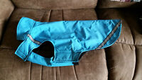 4 Medium Size Dog Jackets