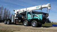 C500 30 ton weldco