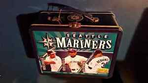 Seattle Mariners Lunch Kit