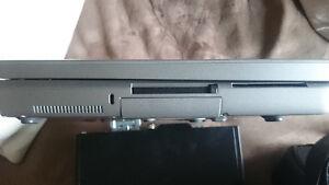 Laptop Dell Precision M70