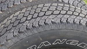 4  pneu 30x9.50r15lt    wrangler   gs-a   goodyear