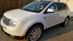 Sweet Ride! 2010 Lincoln MKX AWD SUV, Crossover