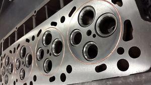 Remanufactured Cylinder Heads