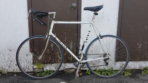 Rare Vintage Bike