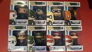 Funko Pop! Arrow