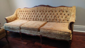 Moving Sale Couches,Love Seat, Chairs, Desk, Coffee Tables, Side