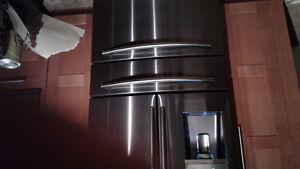 Réfrigérateur Samsung 36 pouces