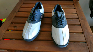 Golf shoes size 10  $10