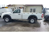 Ford Ranger 2.5TDCi ( 143PS ) 4x4 Regular Cab EX UTILITY COMPANY