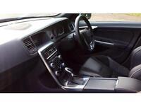 2015 Volvo V60 D3 (150) R DESIGN Lux Nav 5dr Automatic Diesel Estate
