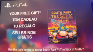 South Park: Stick of Truth Code BEST OFFER