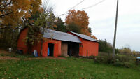 Self Boarding Horses, 3 Min to Orleans, 20 Min to Downtown-$100