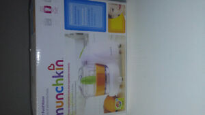 A 3 peice set necessities for a newborn or young children!