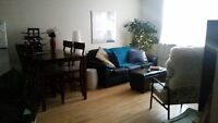 Cozy 1 bedroom close to the Park -avail immediately! :)