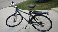 Iron Horse Mountain Bike Medium 17.5""