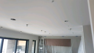 Drywall Installation and Finishing