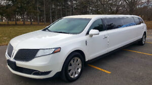 START MAKING $$$ TODAY!! LINCOLN MKT LIMO / LIMOUSINES FOR SALE