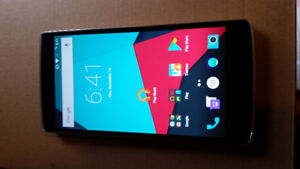 OnePlus One  (Screen Issue)