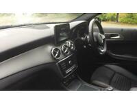 Mercedes-Benz GLA-CLASS 220d 4Matic AMG Line 5dr Auto Hatchback Petrol Automatic