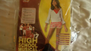 High School Musical Costume - Gabriella LifeGuard