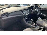 2018 Vauxhall Grandland X 1.2 Turbo SE (s/s) 5dr SUV Petrol Manual
