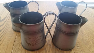 Decorative Metal Watering Cans