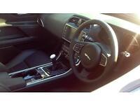 2017 Jaguar XE 2.0d (180) Prestige 4dr Manual Diesel Saloon
