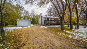 Beautiful Starter Home On A Large Yard With Mature Trees
