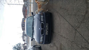 2002 BMW 3-Series Full equipe Berline