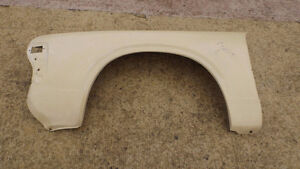 1974-1976 Dodge Colt Left Fender