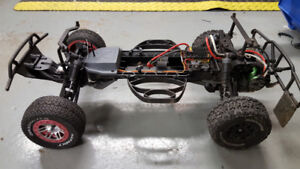 SCT Roller chassis R/C - best offer