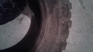 """35"""" toyo open country M/T"""