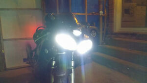 BRAND NEW XENON SLIM HID & LED KITS FOR MOTORCYCLES! SUMMER SALE
