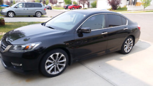 Honda Accord 2013 Sport Sedan for Sale!