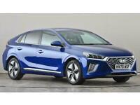 2020 Hyundai Ioniq 1.6 GDi Hybrid Premium SE 5dr DCT Auto Hatchback hybrid Autom