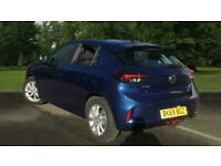 2020 Vauxhall Corsa 1.2 Turbo SE Premium Hatchback 5dr Petrol Auto (s/s) (100 ps