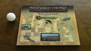 Westward Vikings The Saga of L'Anse Meadows